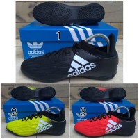 Sepatu Olahraga Futsal Adidas X Techfit High Import