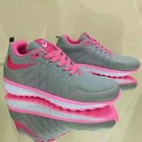 Sepatu Sport Nike Flyknite Casual/Running Untuk Wanita