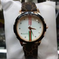 jam tangan gucci wanita