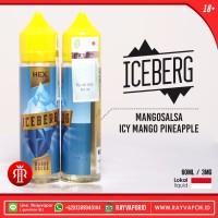 Iceberg - Mangosalsa 60ml