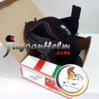 BUSA HELM NOLAN N44   BLACK RED   INTERIOR CLIMA COMFORT ORIGINAL