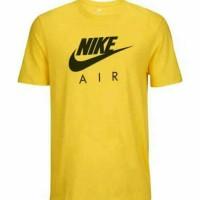 kaos t-shirt pria Bigsize 5xl 6xl Nike air