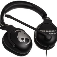 ROCCAT KHAN PRO COMPETITIVE HIGH RESOLUTION GAMING HEADSET
