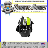Mad Catz R A T PRO X Ultimate Gaming Mouse
