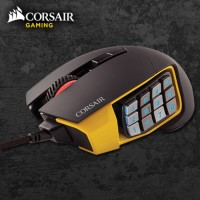 Corsair Gaming Scimitar Pro RGB 16000Dpi
