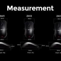 Mouse Gaming Zowie Za11 Za12 Za13