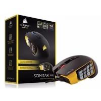 Corsair Gaming Scimitar RGB PRO Mouse Original Kuning