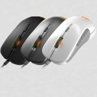 Mouse Gaming Steelseries Rival 300 Mousepad QCK
