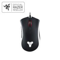 Destiny 2 Razer Deathadder Elite Multi color Ergonomic Gaming Mouse