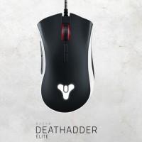 Razer DeathAdder Elite Destiny 2 Edition Gaming Mouse