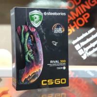 Steelseries Rival 300 HyperBeast CSGO Edition