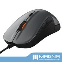 Steelseries Rival 300 Grey Gray Silver