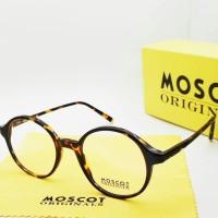 Frame Kacamata Moscot Devon Vintage Classic Premium