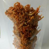 Balado Teri Medan 100gr Kabita Food