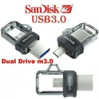 FLASHDISK SANDISK 16GB OTG USB 3.0