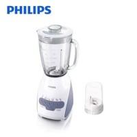 PHILIPS Blender Glass 2 Liter HR2116 Grey Beling 2L HR 2116 Abu-abu