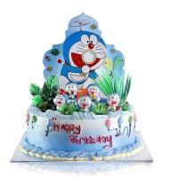 Jual Kue Ultah Doraemon Murah Harga Terbaru 2020