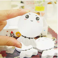 Sticky Note / Post It Japan Sunny Doll