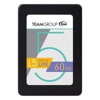 Jual SSD Team L5 Lite 60GB Sata3