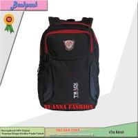 Backpack Tas Ransel Laptop TRACK By TRACKER TAE78733 Original Produk