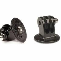 Action Cam Tripod / Monopod Adapter Mount For SJCAM / GoPro / YiCam