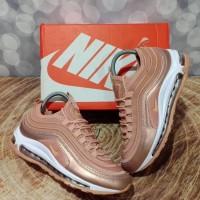 Sepatu Wanita Nike Air Max 97 Premium High Original Quality