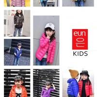 jaket winter anak