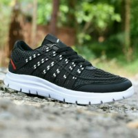 Promo Sepatu Casual Sport Nike baru