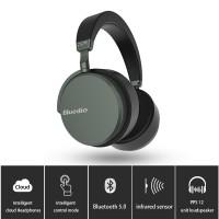 Bluedio V2 Bluetooth 5.0 Gaming headphones Wireless headset PPS12