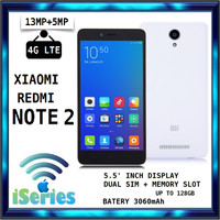 Xiaomi Redmi Note 2 4g