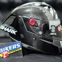SHARK Race R Pro GP Zarco Winter test