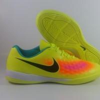 Sepatu futsal / putsal / footsal Nike Magista Onda II Kuning IC Replik