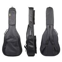 Tas Softcase Gitar 41 Inch Jumbo Gigbag Guitar Klasik Akustik SCG-41-P