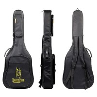 Tas Softcase Gitar Jumbo Rock You Gigbag Gitar Klasik Akustik SCG-41-R