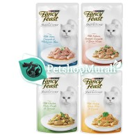 Fancy feast inspirations pouch 70 gr / 70gr sachet