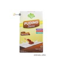 Nayz Puding Susu - Rasa Cokelat 200GR Asli