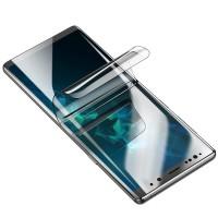 Anti Gores HP 3D Samsung A30s Depan Belakang Hydrogel full Edge Screen