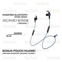 Handfree Earphone Bluetooth - Sport Series - Huawei Honor Byhea1537