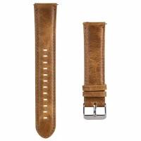Strap Leather Kulit Samsung Gear S2 Classic tali jam smartwatch