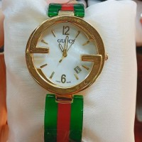 jam tangan wanita gucci terlaris 0960