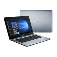 LAPTOP ASUS X441UA (WIN 10 ORI) , LAPTOP ASUS CORE i3 GEN.7 RAM 4GB !!