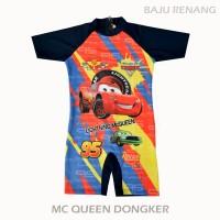 Baju Renang Anak TK Laki-laki MC. QUEEN