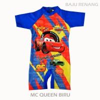 Baju Renang Anak SD Laki-laki MC. QUEEN (ABG)