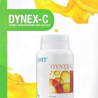 Dynex- c (60 tablet) vitamin c PH netral