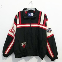 Vintage Jacket chicago bulls by starter official product