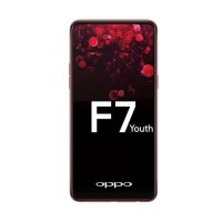 OPPO F7 YOUTH 4/64 - Garansi Resmi OPPO