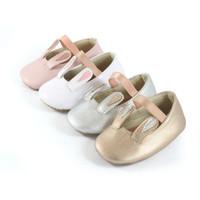 Sepatu Bayi Prewalker Perempuan Antislip Tamagoo - Bunny Series