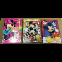 Buku Dairy Besar Karakter Mickey Mouse