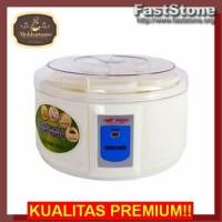[SYUKUR] Misushita Otomatis Yogurt Dapur Mesin Fermentasi Yogurt Make