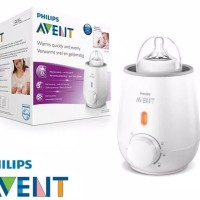PHILIPS AVENT - FAST BOTTLE WARMER